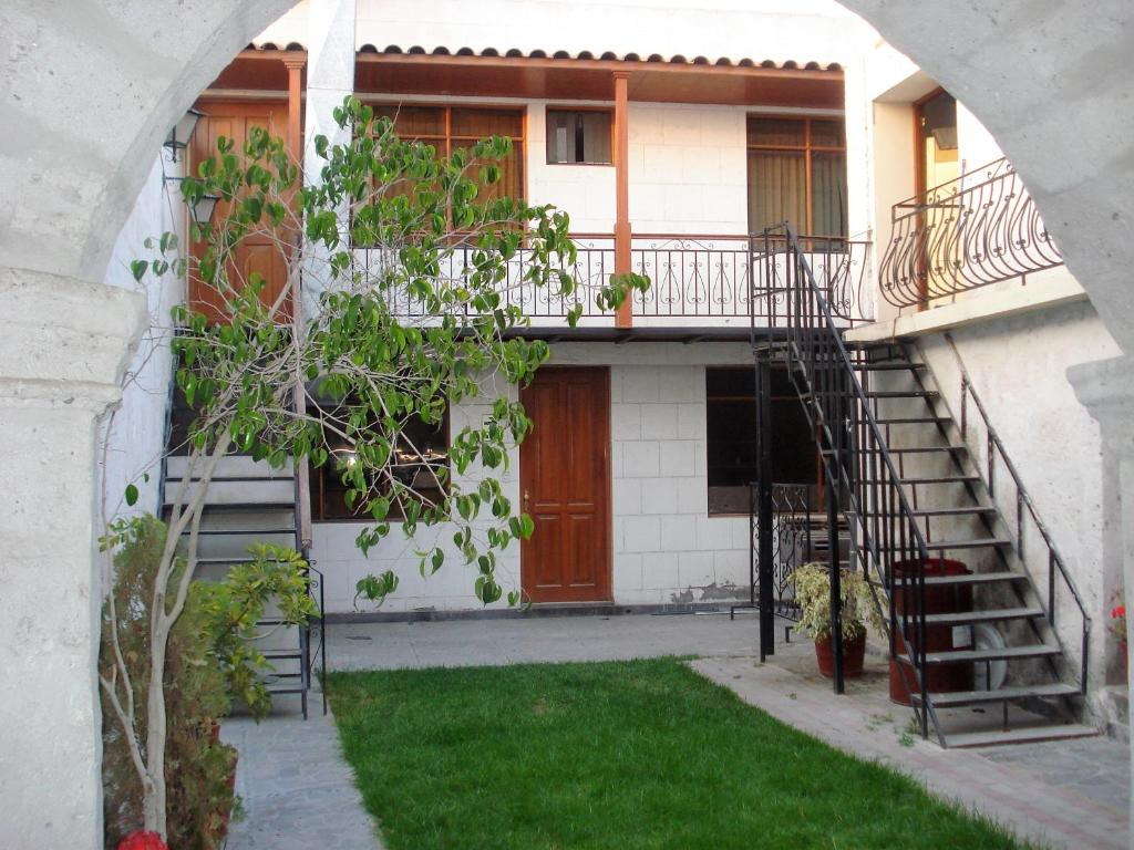 Arequipa-Apartment-Peru-Rental.com