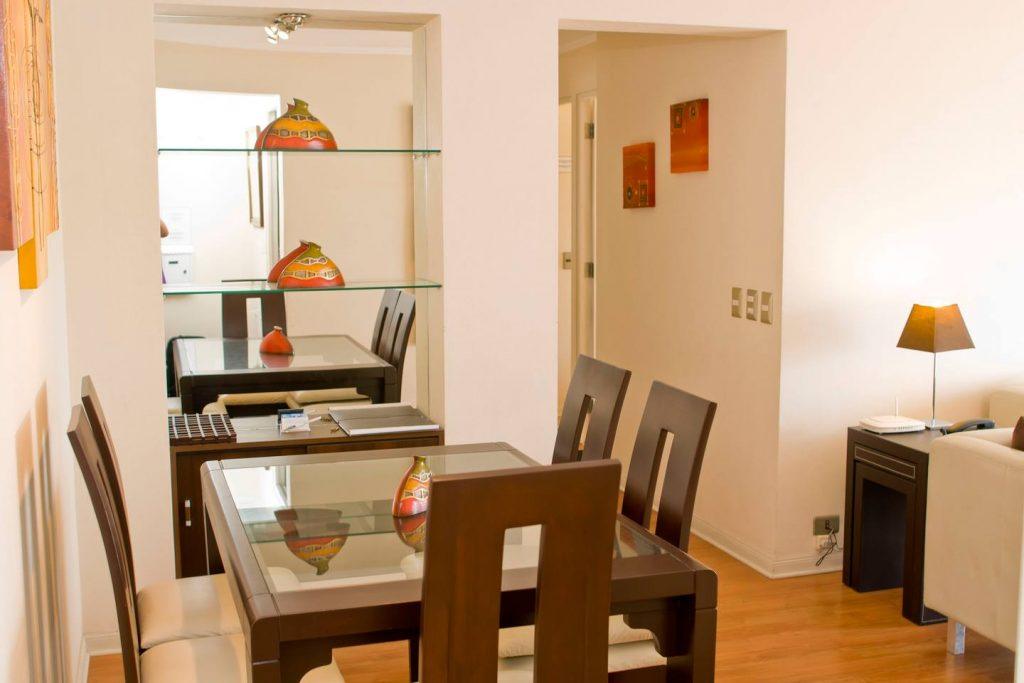 Peru Vacation Rentals Lima Miraflores Apartment