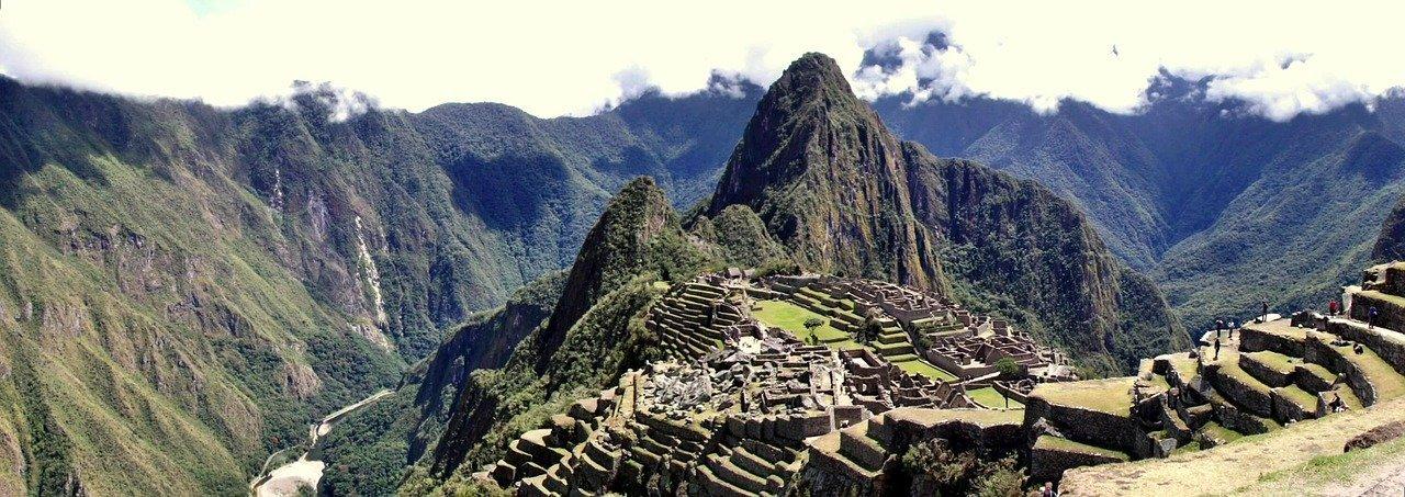 Machi Pichu Peru